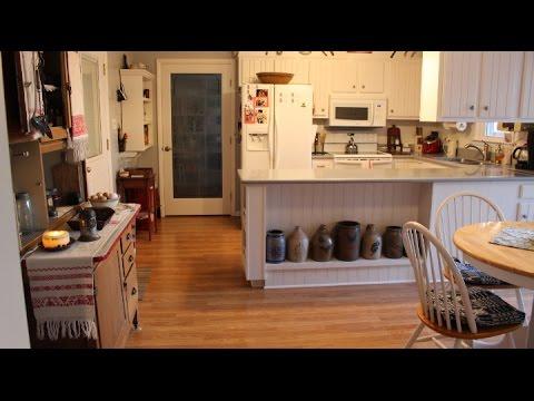 Kitchen Antiques Primitives Home Decor Decorating Ideas Youtube