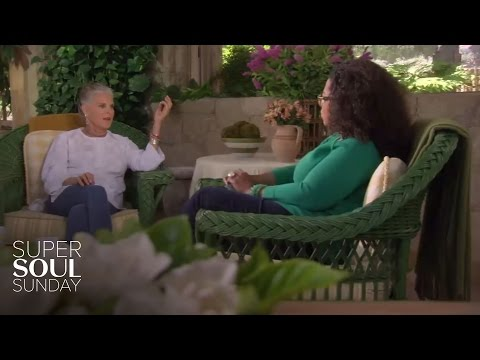 Why Ali MacGraw Loves Her Gray Hair  SuperSoul Sunday  Oprah Winfrey Network