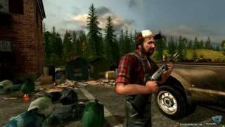 Elements of War Gameplay Trailer