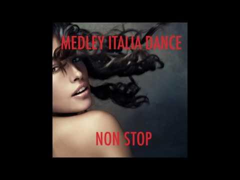 Disco Fever - Medley Italia Dance: Hanno ucciso l'uomo ragno / Con il nastro rosa / Teorema / Adesso