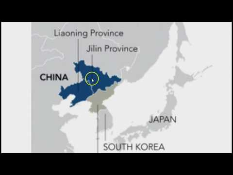 China Is Preparing for A Full Blown Border Crisis