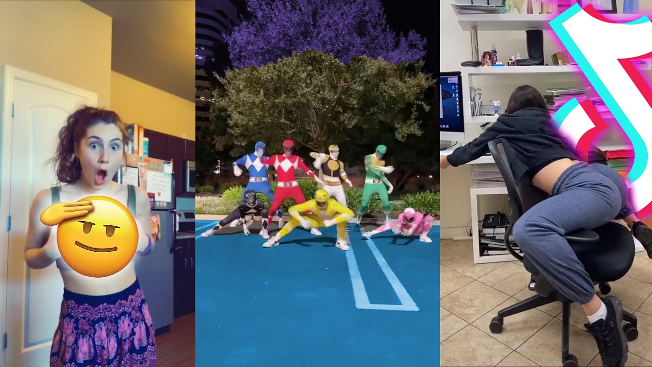 20 Minutes Of Tik Toks That Go Crazy 🤪😂(Best Tik Toks)