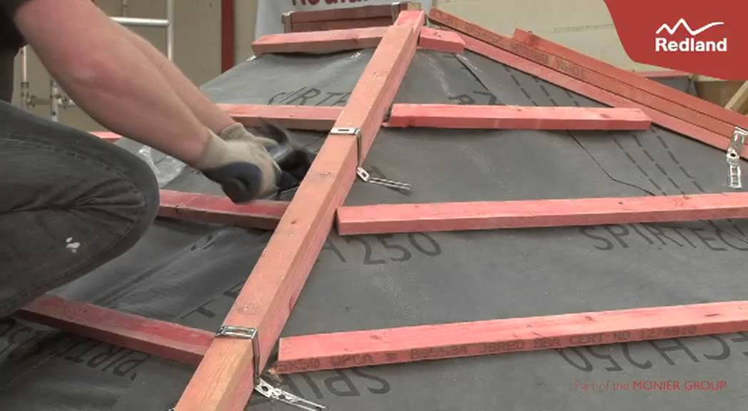 Uni Vent Rapid Ridge Hip Product Installation Video Youtube