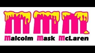 Malcolm Mask McLaren 1stワンマンライブ「Melodic Hardcore ONE MAN 」...