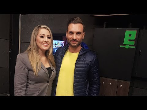 EQUILIBRIO TV BAND VALE DRA NATALIE LUCASECH