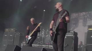 PARADISE LOST - Beneath Broken Land - Bloodstock 2016 Resimi