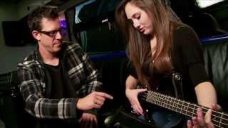The I7 - Stefan Lessard & The Dave Matthews Band (Season One, Full Episode)