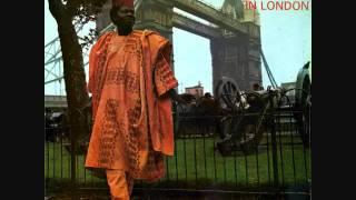 """Ebenezer Obey : 'Iba Foluwa"""".wmv"""