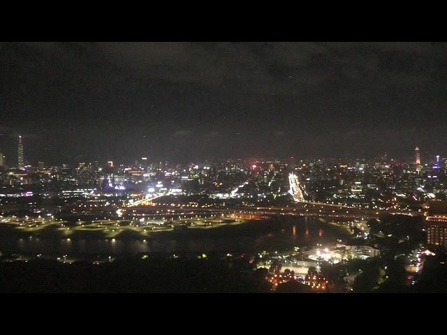 圓山高塔看台北 Live 直播 - RTI 24 央廣