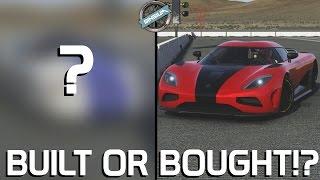 Koenigsegg Agera 2011 Videos