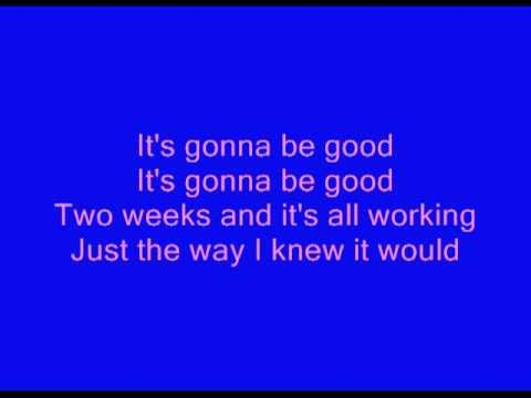 It's Gonna Be Good - Next to Normal - with lyrics - whole video