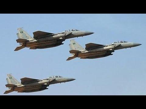 اليمن: عشرات القتلى في ضربات جوية لطيران التحالف العربي والأمم المتحدة تندد بـ-الغارات الفظيعة-  - 08:59-2020 / 2 / 16