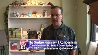 Shop South Mississippi - Gardens Pharmacy & Compounding