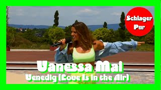 Vanessa Mai - Venedig [Love Is in the Air] ZDF-Fernsehgarten 19.07.2020