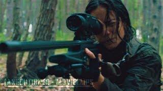 Predators |2010| All Fight Scenes [Edited]