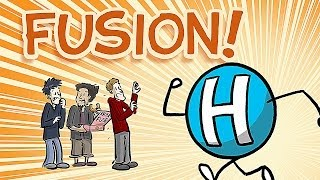 Fusion Energy Explained