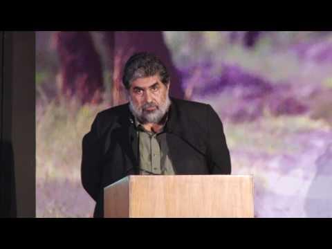 Valmik Thapar 'Future of Indian wildlife lies in wildlife tourism'