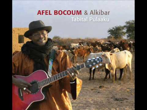 Afel Bocoum -  Hassey  2009