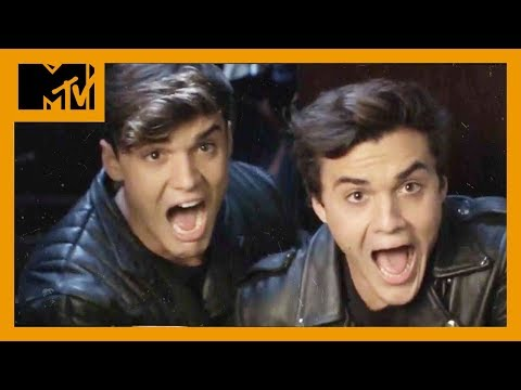The Dolan Twins & The Friend Who Went Up In Smoke | The Real Cost Presents... | MTV