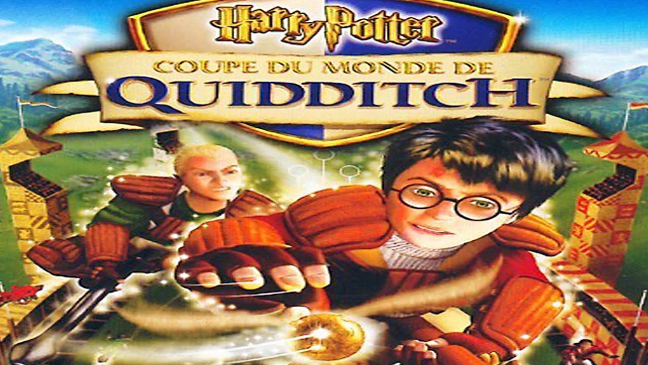 Harry potter coupe du monde de quidditch ep 01 - Harry potter coupe du monde de quidditch ...