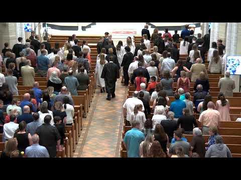 Saint Dominic Academy Baccalaureate Mass