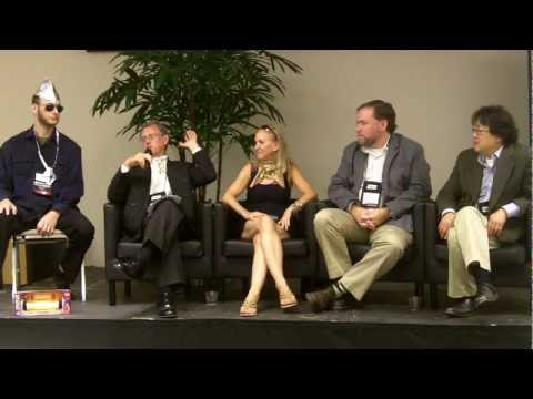 EnergySec Summit Privacy Panel 2012 video Part 1