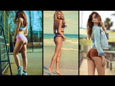 Упражнения для мышц ног: красота всего за месяц