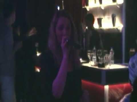 StaGe karaoke STAR - finalisté BŘEZEN 2012