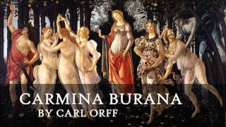 Carl Orff: Carmina Burana (best performance)