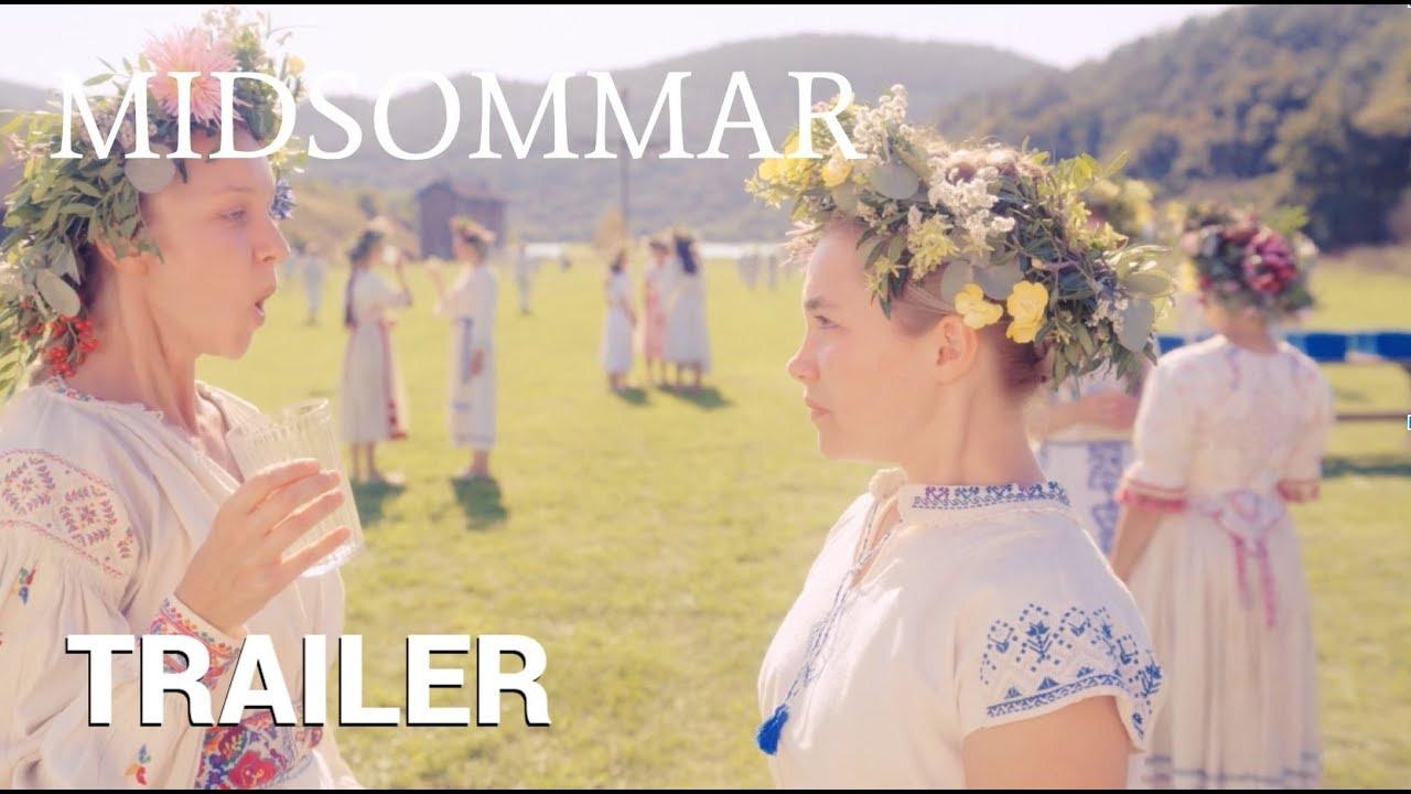 Midsommar | Officiel Teaser Trailer