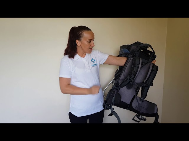 Panda Carrier Full Review