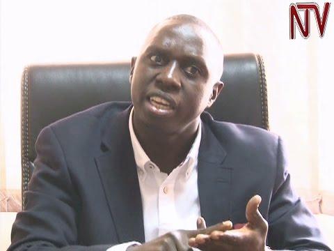 Muhammad Nsereko and Semujju Nganda trade sharp words