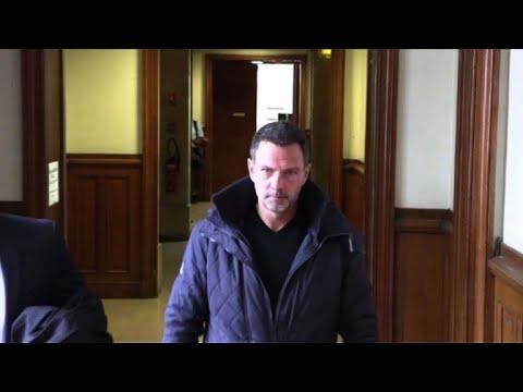 Kerviel: examen de la demande de révision de son procès (1)