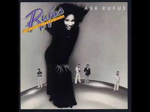 Rufus & Chaka Khan - At Midnight (My Love Will Lift You Up)