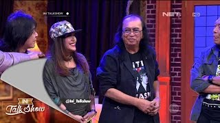 Ini Talk Show 31 Juli 2015 Part 4/6 - God Bless, Novita Dewi, Inka Christie