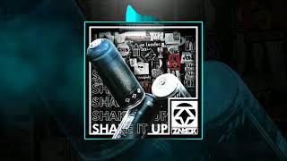 ZAMER - Shake it up