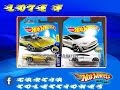 Hot Wheels Lote