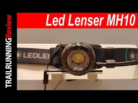 Youtube Lenser Lenser Mh10 Mh10 Led Mh10 Youtube Led Preview Led Lenser Preview c3j4qSAL5R