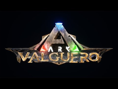 ARK: Valguero Announcement Trailer!