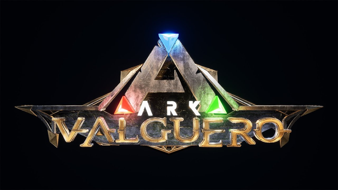 ARK Survival Evolved Valguero map update, Steam release, PS4