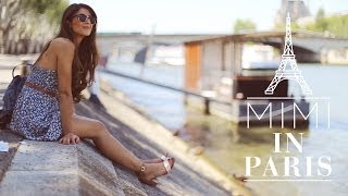 Mimi in Paris Thumbnail
