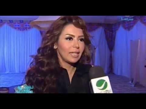لقاء الخميسى والنجوم فى حفل سحور قنوات روتانا رمضان 2013
