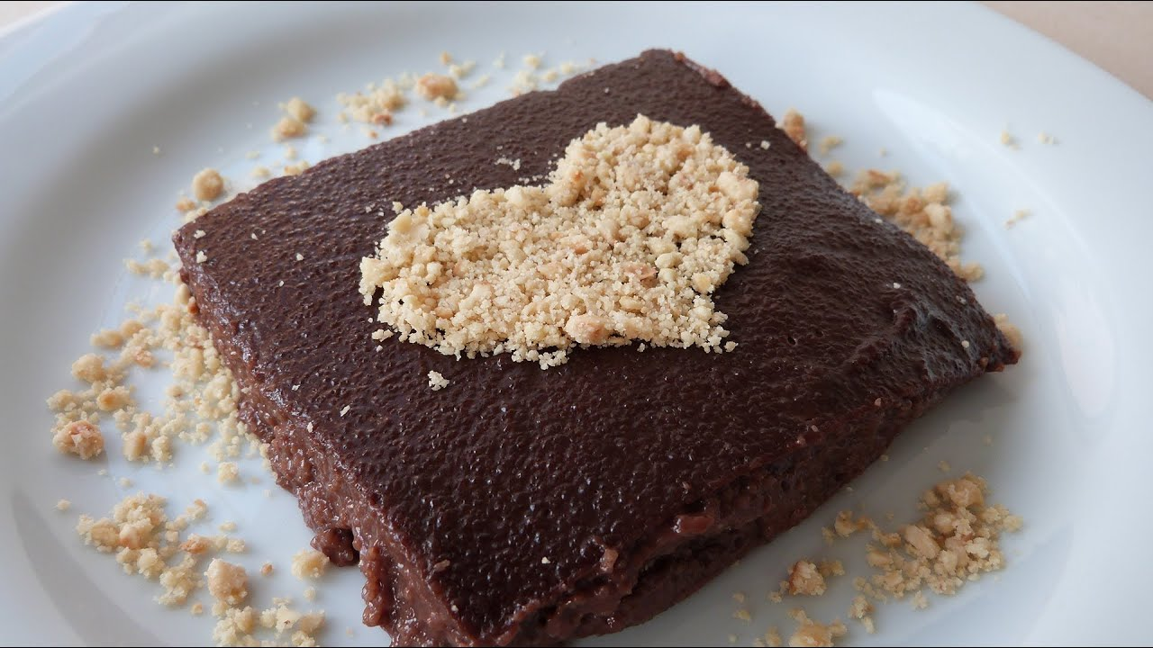 Kakaolu Sütlü Tatlı
