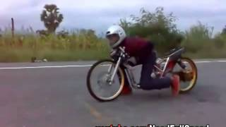 NeedFullSpeed   Drag Race Mio 200CC Thumbnail
