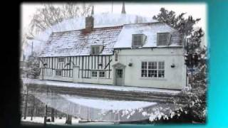 Huntingdon and godmanchester in the snow