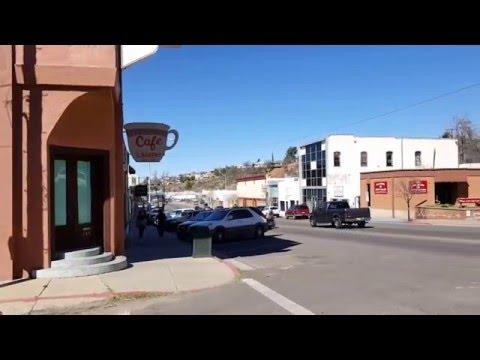 Old West Towns - Globe Arizona