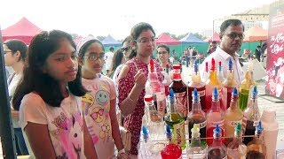 Indian Street Desserts Snow Gola 30 Flavors @ 50 rs Per | Indian Ice Gola | Indian street Food