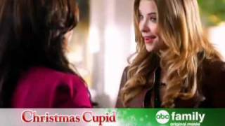 Christmas Cupid Trailer with Chad Michael Murray