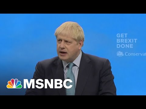 Boris Johnson Knows How To Be Popular And How To Win, Argues Writer