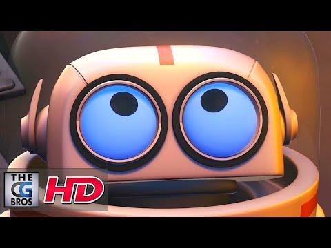 "CGI 3D Animated Short: ""PHIL""  - by 3dsense Media School"